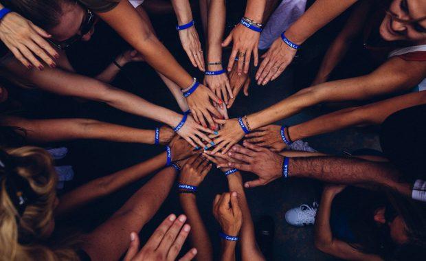 Acțiuni social-umanitare